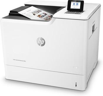 HP Color LaserJet Enterprise M652dn 50ppm 1200x1200dpi 650 Sheet Duplex Printer