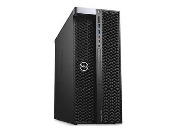 Dell Precision 7820 Tower | 2x Intel Xeon Gold - 3.60GHz, 32GB RAM, 1TB HDD, Quadro P1000 4GB, Windows 10 Pro