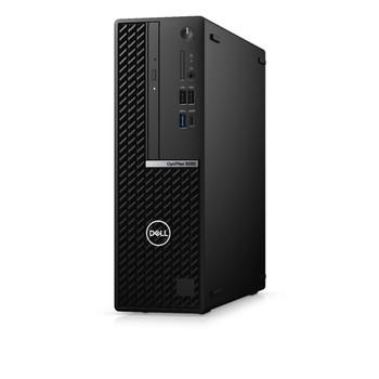Dell OptiPlex 5080 SFF - Intel i5, 16GB RAM, 256GB SSD, Windows 10 Pro - 0F7VX
