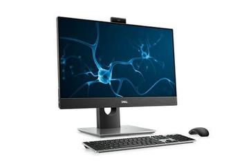 """Dell OptiPlex 7480 All-in-One - 23.8"""" Display, Intel i7, 16GB RAM, 256GB SSD, Windows 10 Pro - 56M1D"""