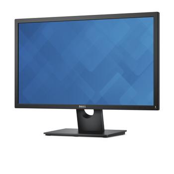 "DELL E Series E2417H LED display (23.8"") 1920 x 1080 pixels Full HD Black Computer Monitor"