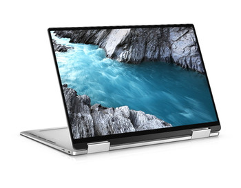 """Dell XPS 9310 2-in-1 Notebook - 13.4"""" Touch, Intel i7, 16GB RAM, 512GB SSD, Windows 10 Pro - FYT1P"""