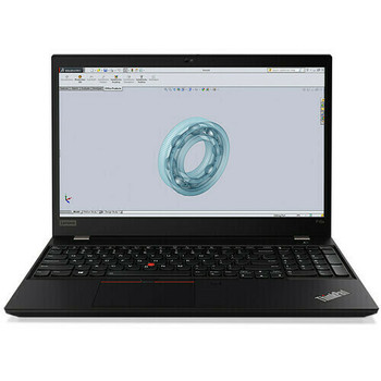 "Lenovo ThinkPad P15s G2 - 15.6"" Display, Intel i7, 32GB RAM, 1TB SSD, Nvidia T500 4GB, Windows 10 Pro - 20W6001SUS"