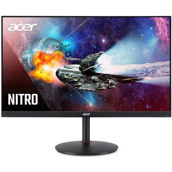 """Acer Nitro XV272U 27"""" WQHD Gaming Monitor - 2560x1440"""