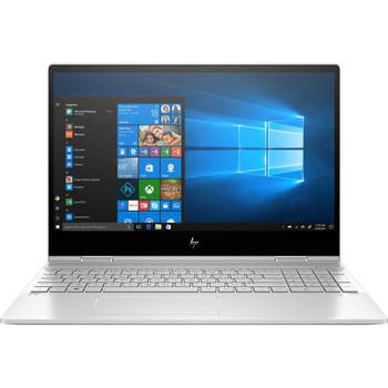 "HP ENVY x360 15t-dr000 Notebook - 15.6"" Touch, Intel i5, 8GB RAM, 256GB SSD, Windows 10"