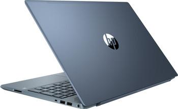 "HP Pavilion 15t-cs200 - 15.6"" Display, Intel i7, 8GB RAM, 1TB HDD, Fog Blue"
