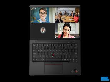 "Lenovo ThinkPad X1 Carbon G9 - 14"" Display, Intel i5, 8GB RAM, 256GB SSD, Windows 10 Pro - 20XW004QUS"