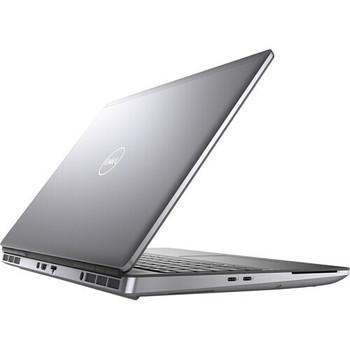 "Dell Mobile Precision 7750 Workstation - 17.3"" UHD Display, Intel i7, 16GB RAM, 512GB SSD, Quadro RTX 3000 6GB, Windows 10 Pro - 7RNF8"