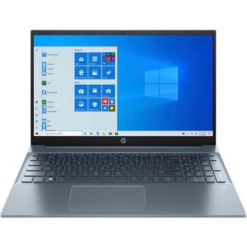 "HP Pavilion 15t-cs200 Notebook - 15.6"" Display, Intel i7, 16GB RAM, 512GB SSD, Windows 10, Fog Blue"