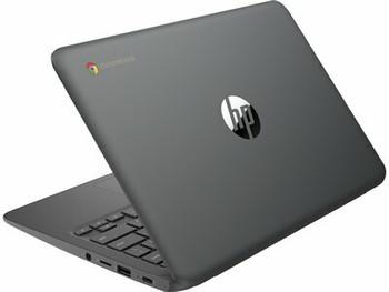 "HP Chromebook 11a-na0081cl - 11.6"" Display, MT8183, 4GB, 32GB, Ash Gray"