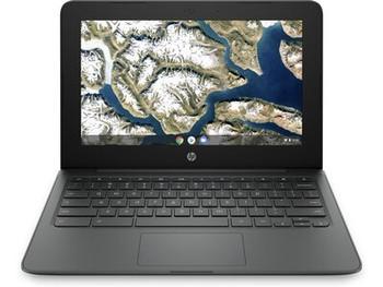 """HP Chromebook 11a-nb0047nr - 11.6"""" Display, Intel N3350, 4GB RAM, 32GB eMMC"""