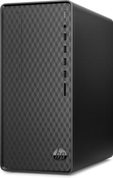 HP Desktop M01-F1014 - Intel Pentium, 8GB RAM, 256GB SSD, Windows 10
