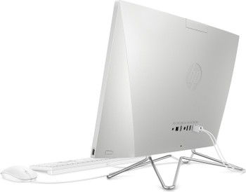 "HP 24 -dp1056qe All in One - 23.8"" Touch, Intel i7, 16GB RAM, 256GB SSD + 1TB HDD, Windows 10"