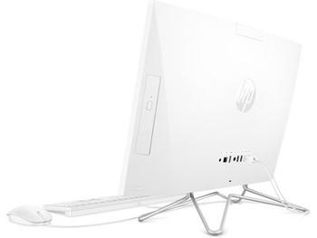 "HP AIO 24-df0129 - 23.8"" Display, Intel i5, 12GB RAM, 512GB SSD, Windows 10, White"