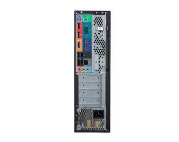 Acer Veriton X4 VX4665G SFF - Intel Core I5-9400, 8GB RAM, 1TB HDD, Windows 10 Pro
