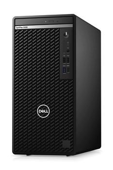 Dell OptiPlex 5090 Tower - Intel i7, 16GB RAM, 1TB HDD, Windows 10 Pro - 1JDD2