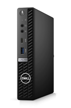 Dell OptiPlex 5090 MFF - Intel i5, 8GB RAM, 256GB SSD, Windows 10 Pro - 022KJ
