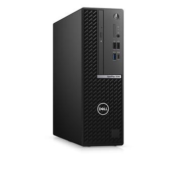 Dell OptiPlex 5000 5090 Desktop SFF - Intel i7, 16GB RAM, 512GB SSD, Windows 10 Pro -  N31FV