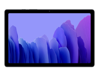 """Samsung Galaxy Tab A7 - 10.4"""" Touch, 32GB eMMC + 32GB Micro SD, WiFi, Gray, Android"""