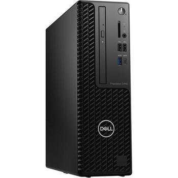 Dell Precision 3440 SFF - Intel i7 10700, 16GB RAM, 256GB SSD, Windows 10 Pro - RCN8J