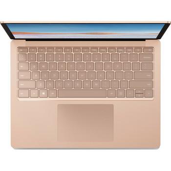 "Microsoft Surface Laptop 3 - Intel Core i7, 16GB RAM, 256GB SSD, 13.5"" Touchscreen, Windows 10 Pro, Sandstone"