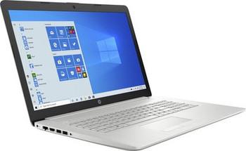 "HP Laptop 17-by4003ca - 17.3"" Display, Intel i5, 8GB RAM, 1TB HDD + 256GB SSD, Silver"