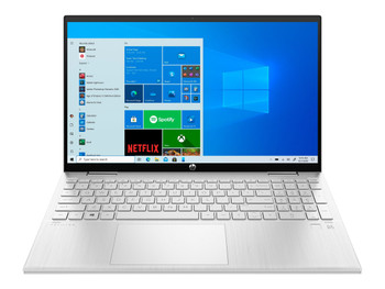 """HP Pavilion x360 Convertible 15-er0125od - 15.6"""" Touch, Intel i5, 8GB RAM, 256GB SSD, Silver"""