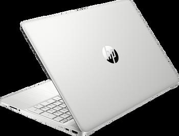 "HP Laptop 15-ef1001ds - 15.6"" Touchscreen, AMD Athlon, 8GB RAM, 256GB SSD, Silver"