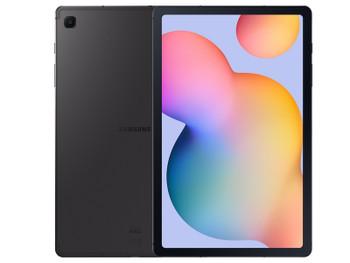 "Samsung Galaxy Tab S6 Lite, 10.4"" Touch, 64GB, Oxford Gray (Wi-Fi) S Pen included - SM-P610NZAAXAR"