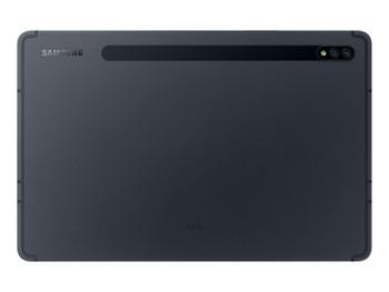 "Samsung Galaxy Tab S7 - 256 GB 11"" Qualcomm Snapdragon 8 GB Wi-Fi 6 (802.11ax) Android 10 Black"