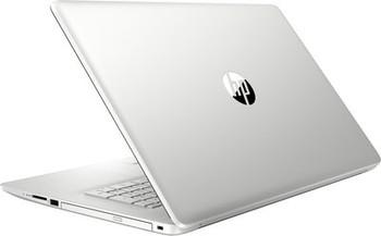 "HP Laptop 17-by4083st - 17.3"" Touch, Intel i3, 8GB RAM, 1TB HDD + 128GB SSD, Windows 10, Silver"