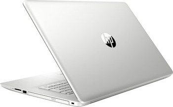 "HP Laptop 17-by4063cl - 17.3"" Display, Intel i5, 12GB RAM, 1TB HDD, Windows 10, Silver"