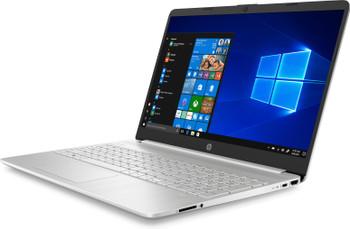 "HP Laptop 15-dy2085nr - 15.6"" Touch, Intel i3, 8GB RAM, 256GB SSD, Windows 10, Silver"