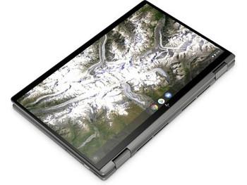 "HP Chromebook x360 14c-ca0030ca - 14"" Touch, Intel i3, 8GB RAM, 128GB SSD, Chrome OS"