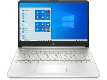 "HP Laptop 14-fq0039nr - 14"" Touch, AMD Ryzen 3, 8GB RAM, 256GB SSD, Windows 10"