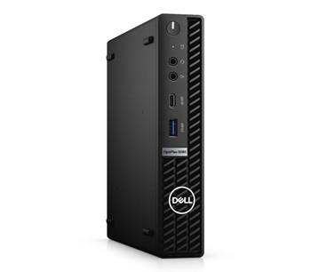 Dell Optiplex 5080 Micro - Intel i5, 16GB RAM, 256GB SSD, Windows 10 Pro - TMHC7