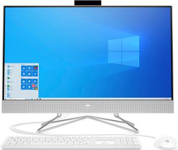 "HP All-in-One 27-dp1086qe - 27"" Touch, Intel i7, 16GB RAM, 512GB SSD + 1TB HDD, Windows 10"