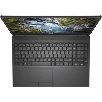 "Dell Precision 7550 Mobile Workstation - 15.6"" Display, Intel i7, 16GB RAM, 256GB SSD, Quadro T2000 4GB, Windows 10 Pro - HR9PF"