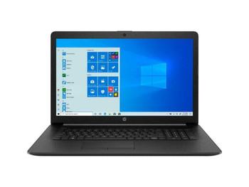 "HP 17z-ca300 Notebook  - 17.3"" Display, AMD Ryzen 5, 12GB RAM, 256GB SSD, Jet Black"