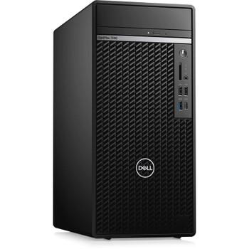 Dell OptiPlex 7090 MT Computer - Intel i7, 16GB RAM, 256GB SSD, Windows 10 Pro - NWWNW