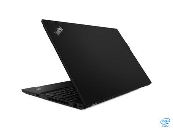 "Lenovo Thinkpad T15 Notebook - 15.6"" Display, Intel 5-1135g7, 8GB RAM, 256GB SSD, Windows 10 Pro - 20W40078US"