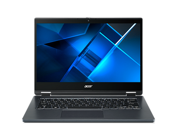 """Acer TravelMate Spin P414 - 14"""" Touch, Intel i7, 16GB RAM, 512GB SSD, Windows 10 Pro"""