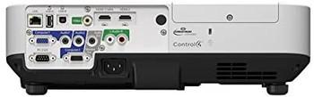 Epson Surecolor Powerlite 2250u WUXGA 1920x1200 Projector - V11H871020