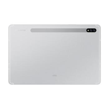 "Samsung Galaxy Tab S7 SM-T870NZSEXAR tablet 256 GB 11"" Qualcomm Snapdragon 8 GB Wi-Fi 6 (802.11ax) Android 10 Silver"