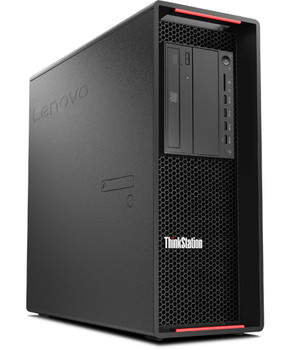 Lenovo ThinkStation P720 Workstation - 2x Xeon 4208, 32GB RAM, 512GB SSD, NO GRAPHIC CARD, Windows 10 Pro - 30BA00DUUS