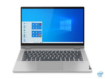 "Lenovo IdeaPad Flex 5 14ITL05 2-in-1 Notebook - 14"" Touch, Intel i3, 8GB RAM, 256GB SSD, Windows 10 S Mode"