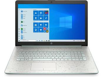 "HP 17-by2012ds - 17.3"" Touch, Intel Pentium, 8GB RAM, 512GB SSD, Windows 10, Sage Green"