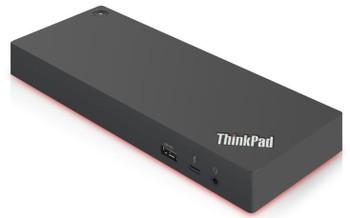 Lenovo Thunderbolt 3 Dock Gen 2 135w Black - 40AN0135US