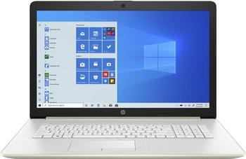 "HP Laptop 17-by4005cy - 17.3"" Touch, Intel i3, 8GB RAM, 256GB SSD, Windows 10, Gold"
