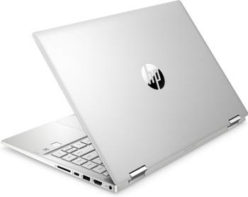 "HP Pavilion x360 Convertible 14-dw1051cl - 14"" Display, Intel i5, 8GB RAM, 512GB SSD, Windows 10"